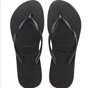 Havaianas Women Slim Flip Flop Sandal 7